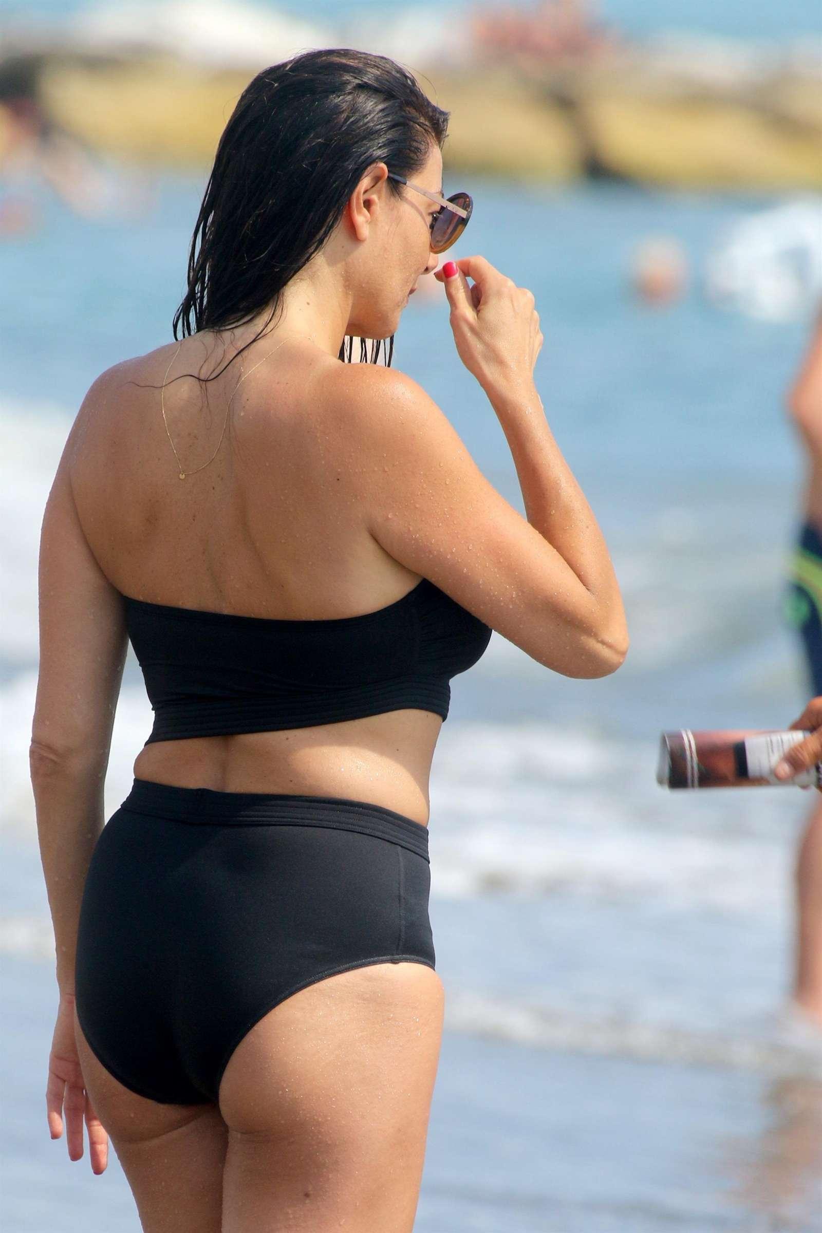 Bikini Ilaria D?Amico nude photos 2019