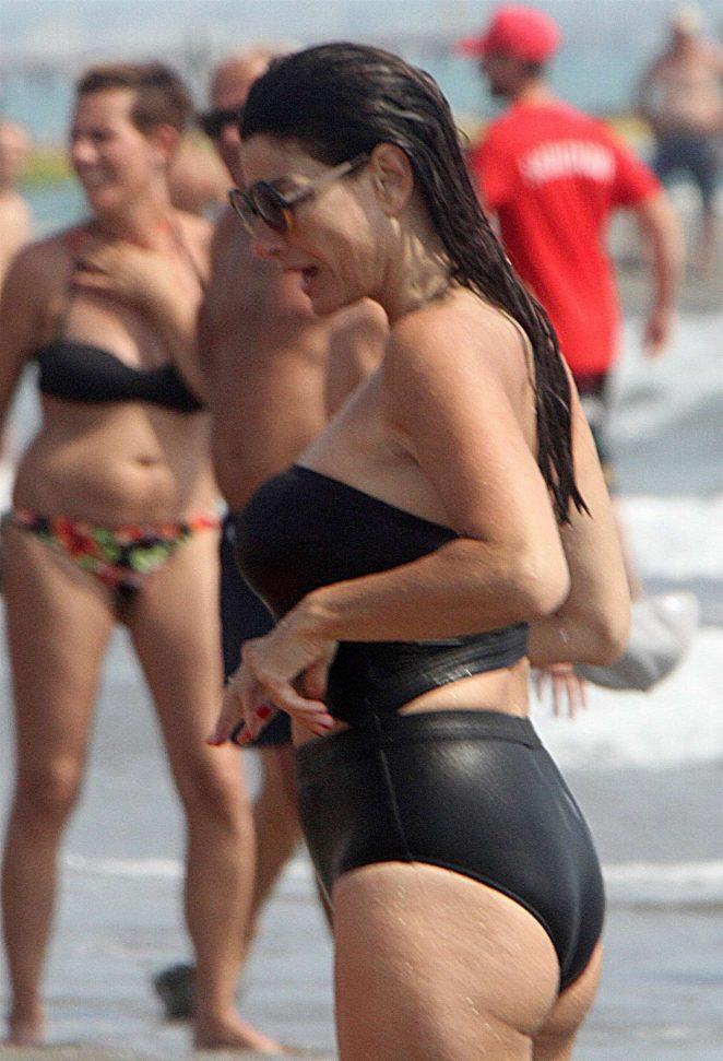 Ilaria Black Bikini In 2017 14Gotceleb Damico pqGSUzVjLM