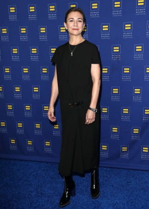 Ilene Chaiken - Human Rights Campaign 2016 Gala Dinner in Los Angeles