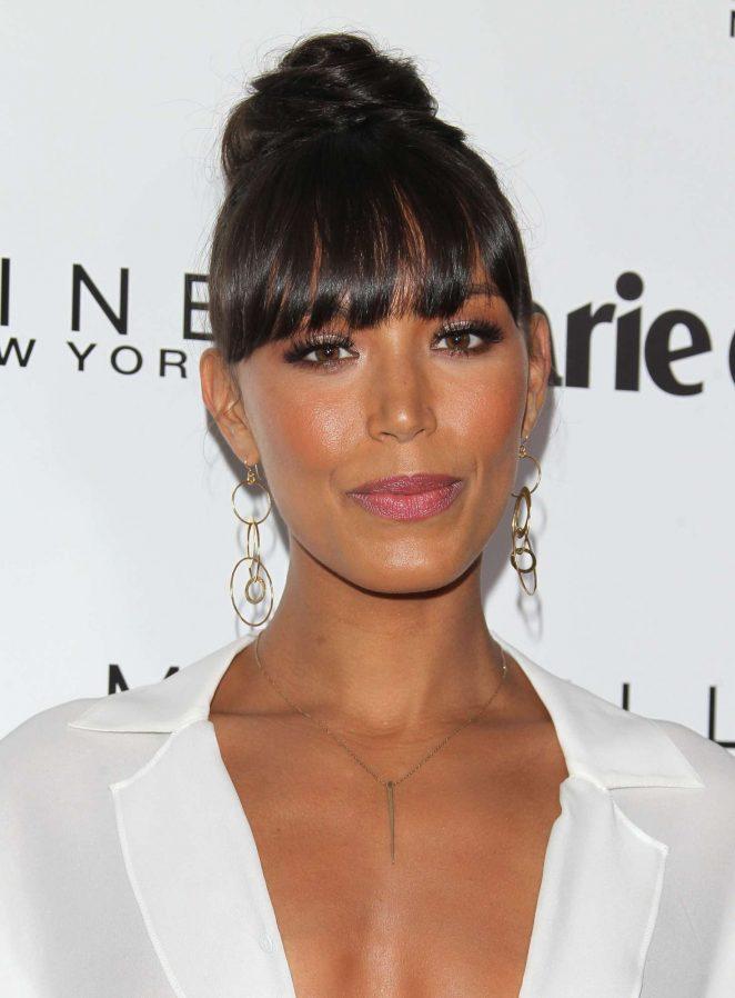 Ilfenesh Hadera - Marie Claire Celebrates 'Fresh Faces' Event in LA