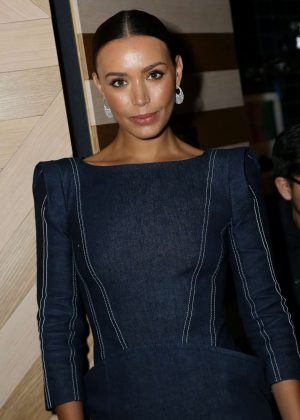 Ilfenesh Hadera - 'The Last O.G.' TV Show Premiere in New York