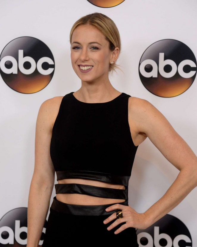Iliza Shlesinger - Disney ABC Television Hosts 2016 TCA Summer Press Tour in Beverly Hills