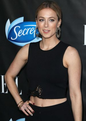 Iliza Shlesinger - ELLE Hosts Women In Comedy Event in West Hollywood