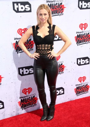 Iliza Shlesinger - iHeartRadio Music Awards 2016 in Los Angeles