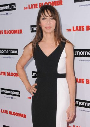 Illeana Douglas - 'The Late Bloomer' Premiere in Los Angeles