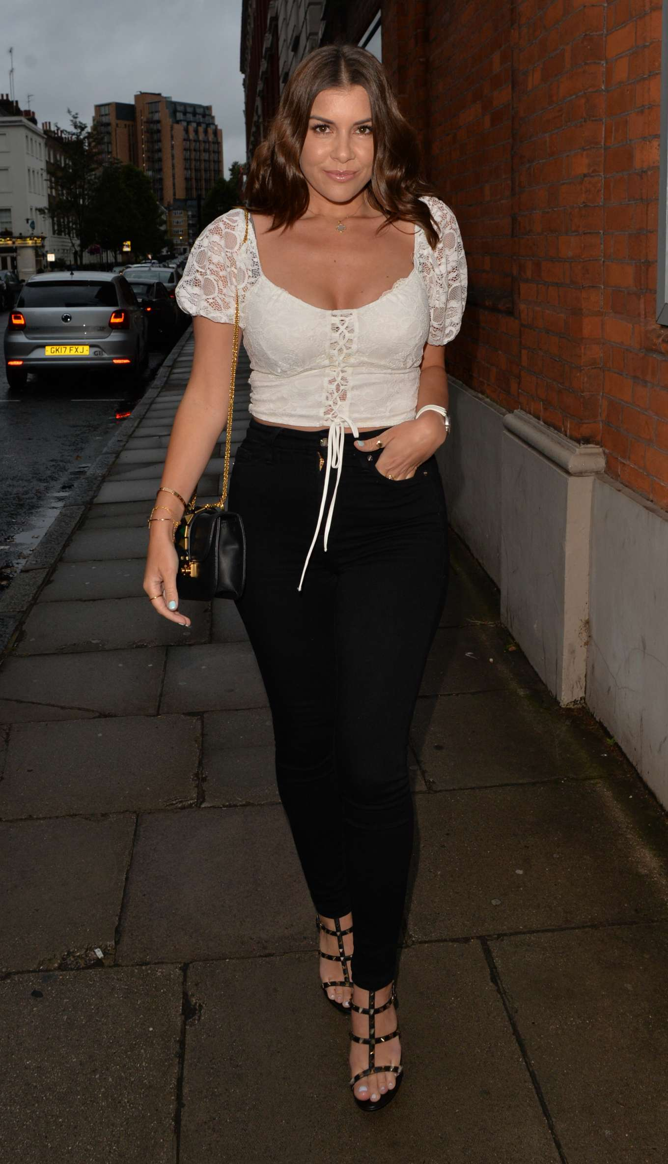 Imogen Thomas 2019 : Imogen Thomas – At Chiltern Firehouse in London-07