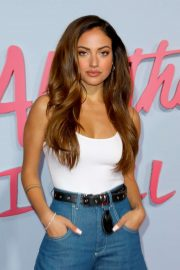 Inanna Sarkis - 'To All The Boys: P.S. I Still Love You' Premiere in Hollywood