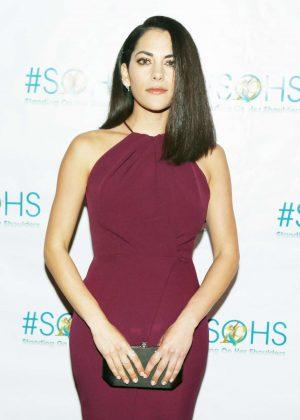 Inbar Lavi - 2018 Women's Image Awards in Los Angeles