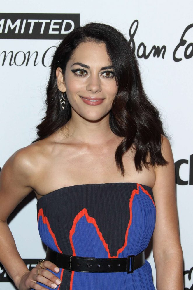 Inbar Lavi – Marie Claire's 5th annual 'Fresh Faces' in Los Angeles