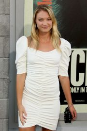India Gants - 'The Kitchen' Premiere in Los Angeles