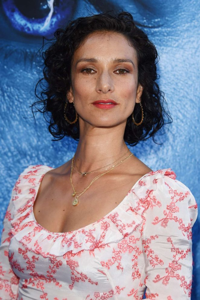 Indira Varma - 'Game Of Thrones' Season 7 Premiere in Los Angeles