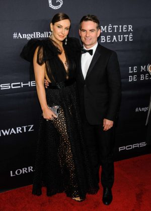 Ingrid Vandebosch - Gabrielle's Angel Ball 2016 in New York