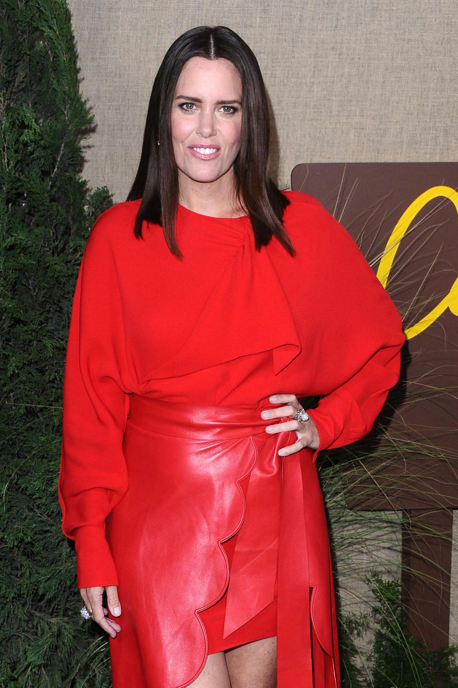 Ione Skye - 'Camping' Premiere in Los Angeles | GotCeleb