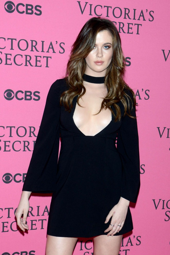 Ireland Baldwin - 2015 Victoria's Secret Fashion Show After Party in NYC