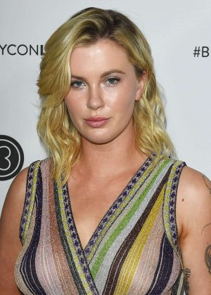Ireland Baldwin - 2017 Beautycon Festival in Los Angeles