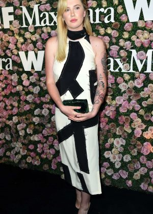 Ireland Baldwin - 2017 Women In Film Max Mara Face of the Future Awards in LA