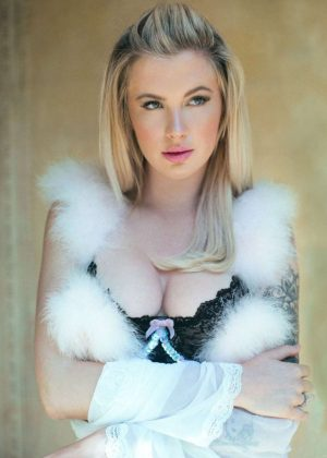 Ireland Baldwin by Jen Senn Photoshoot 2017