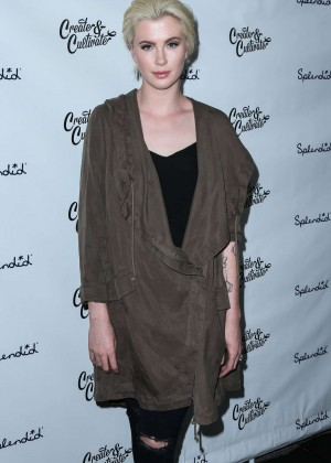 Ireland Baldwin - Create & Cultivate's Speaker Celebration in LA