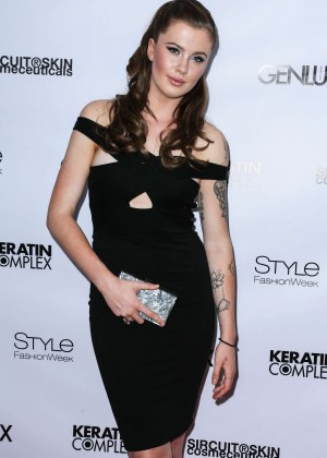 Ireland Baldwin - Genlux Magazine Issue Release Party in Beverly Hills