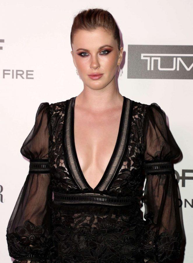 Ireland Baldwin - Harper's Bazaar Celebrates 150 Most Fashionable Women in West Hollywood