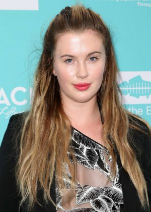 Ireland Baldwin - Heal The Bay Event in Santa Monica