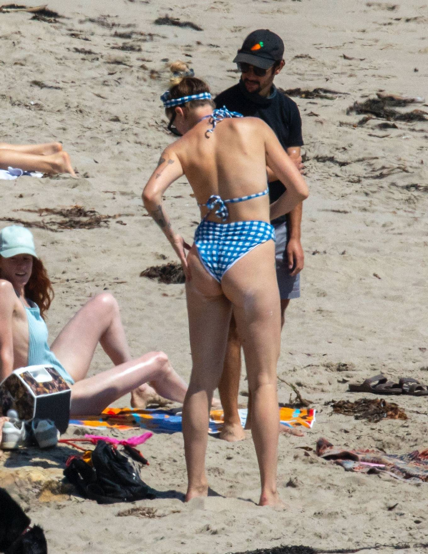 Ireland Baldwin 2020 : Ireland Baldwin in Bikini 2020-41