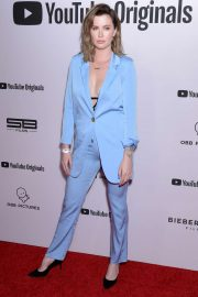 Ireland Baldwin - 'Justin Bieber: Seasons' Premiere in Los Angeles