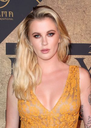 Ireland Baldwin - Maxim Hot 100 event in Hollywood
