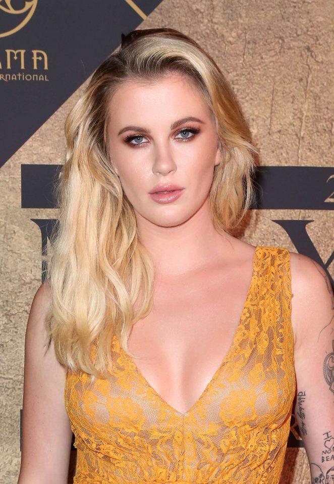 Ireland Baldwin – Maxim Hot 100 event in Hollywood