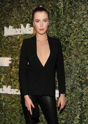 Ireland Baldwin - Women in Film 2016 Crystal Lucy Awards in Los Angeles