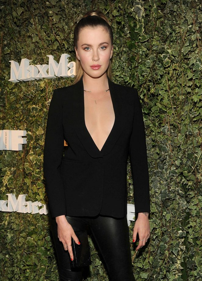 Ireland Baldwin - Women in Film 2016 Crystal Lucy Awards in Los Angeles