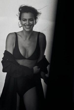 Irina Shayk - Numero Magazine (May 2020)