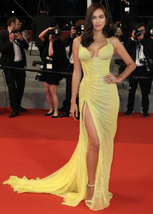 Irina Shayk - 'Radiance 'Premiere at 70th Cannes Film Festival