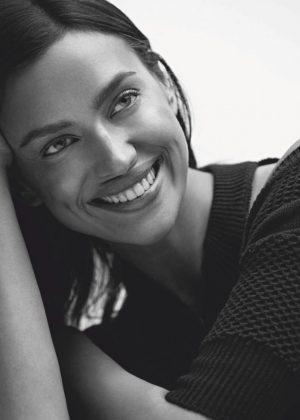 Irina Shayk - Vogue Mexico Magazine (January 2019)