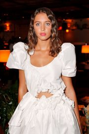 Iris Law - LOVE & YouTube LFW Party in London