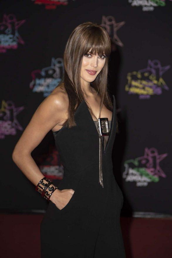 Iris Mittenaere - 21st NRJ Music Awards in Cannes
