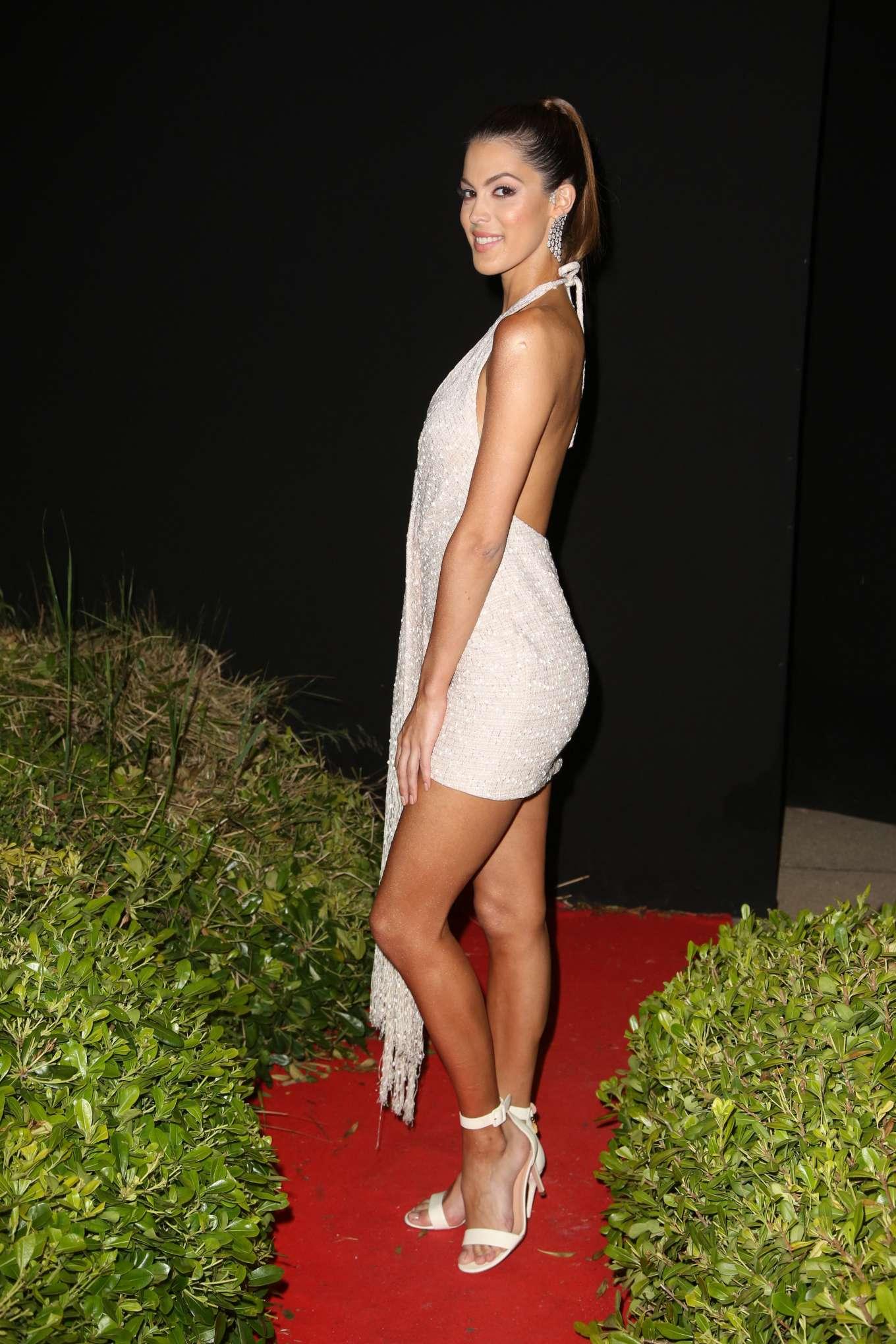 Iris Mittenaere 2019 : Iris Mittenaere at Villa AH in Cannes-01