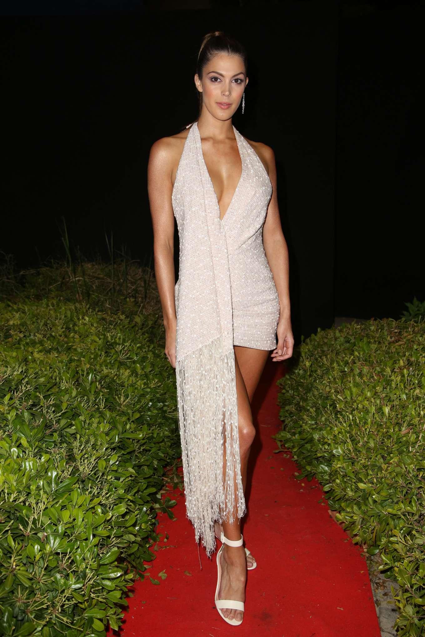 Iris Mittenaere 2019 : Iris Mittenaere at Villa AH in Cannes-04