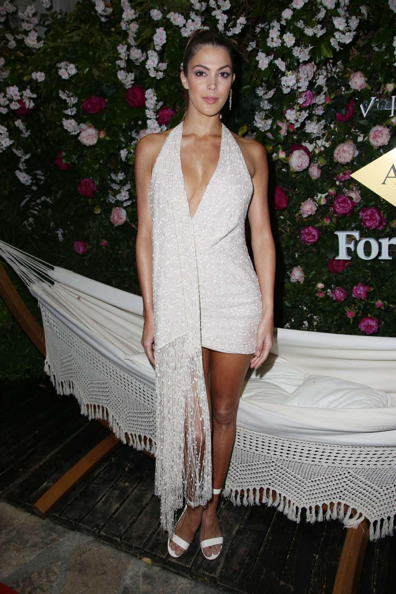Iris Mittenaere 2019 : Iris Mittenaere at Villa AH in Cannes-07