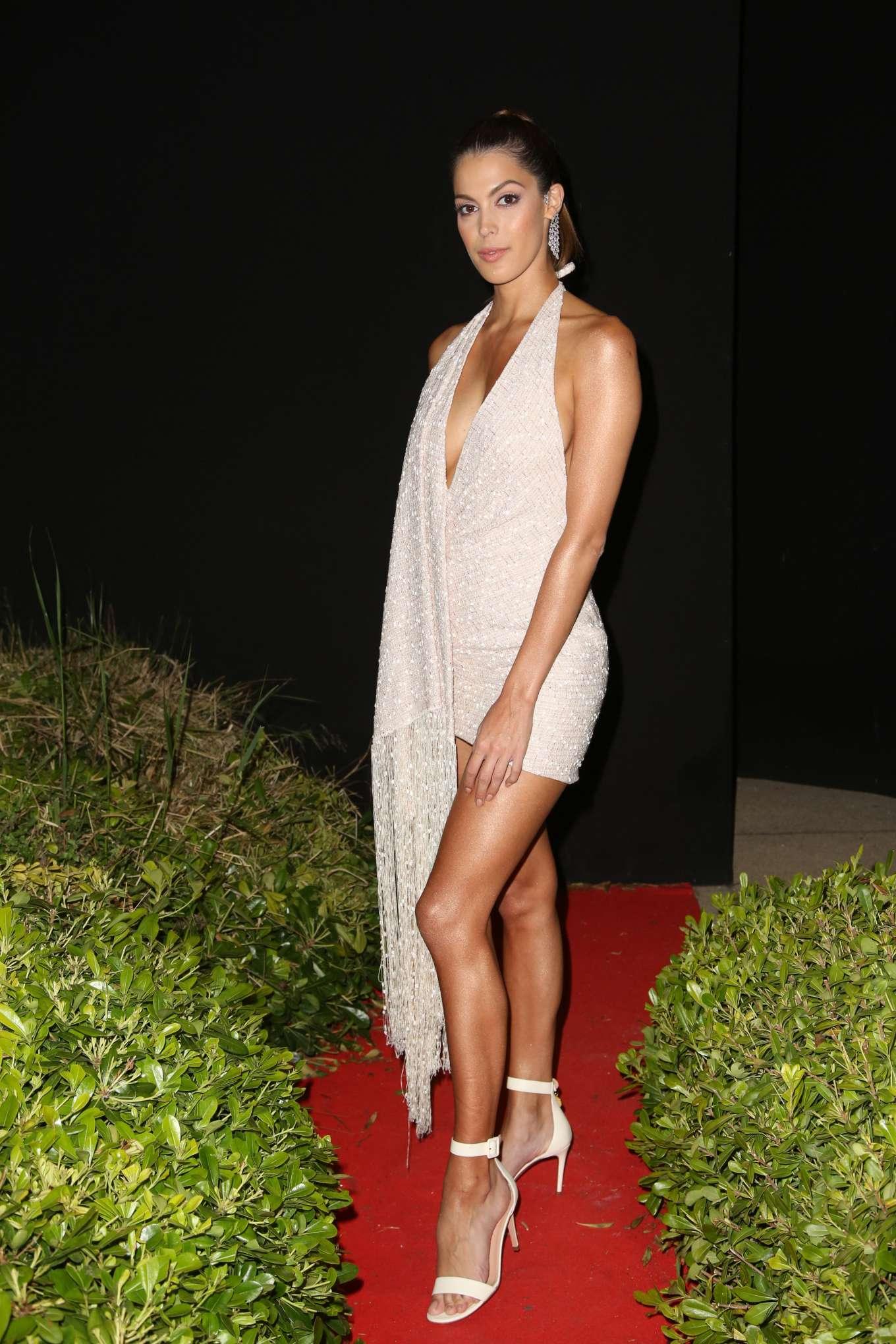 Iris Mittenaere 2019 : Iris Mittenaere at Villa AH in Cannes-10