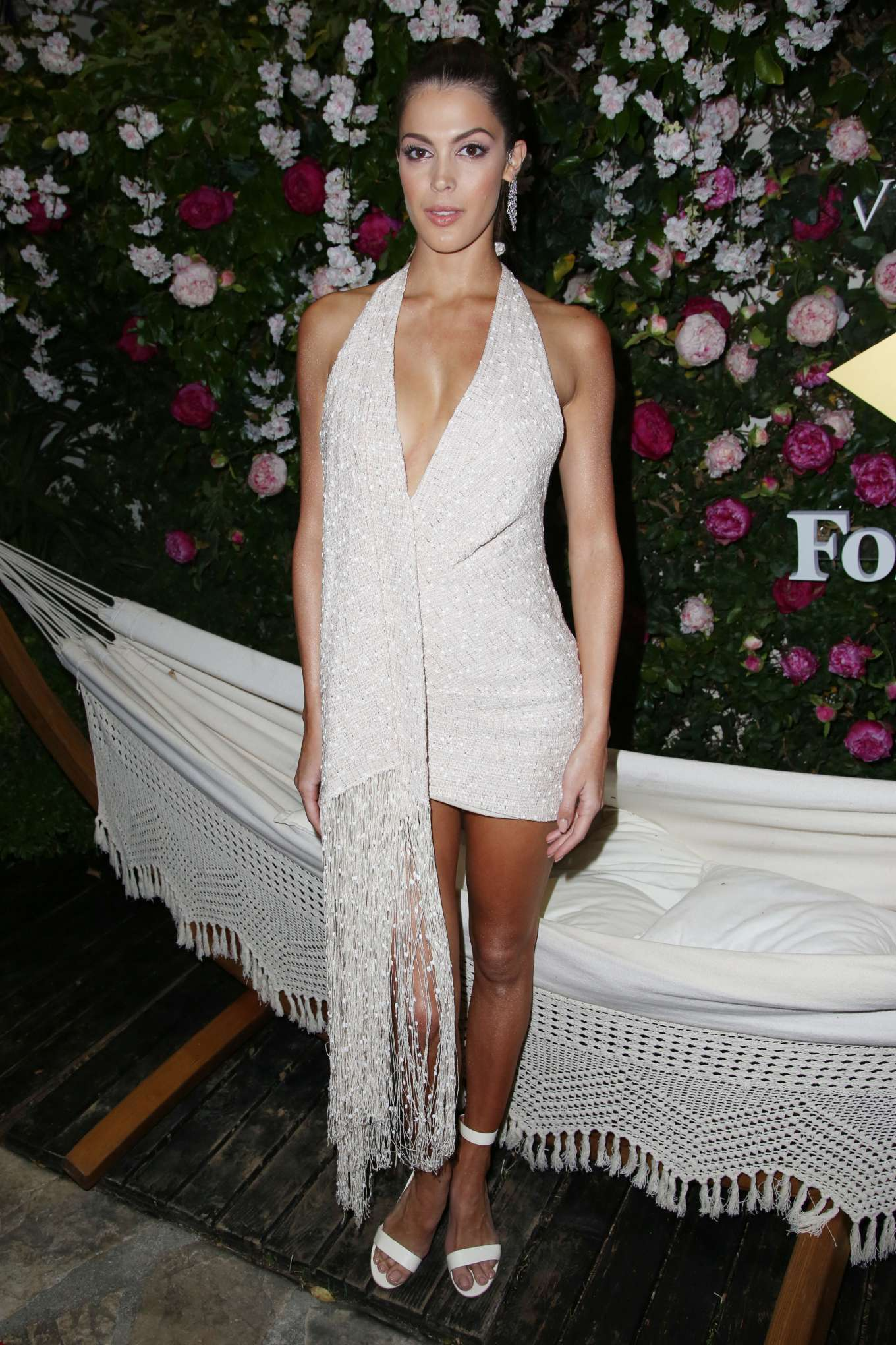 Iris Mittenaere 2019 : Iris Mittenaere at Villa AH in Cannes-11