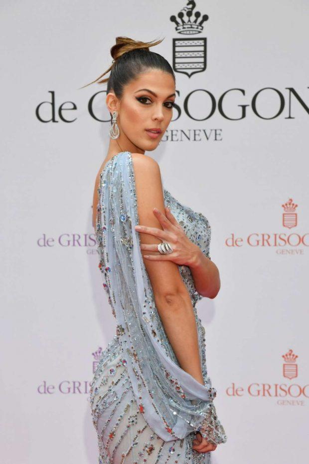 Iris Mittenaere - de Grisogono Gala Dinner 2019 in Cannes
