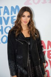 Iris Mittenaere - Etam Fashion Show at Paris Fashion Week