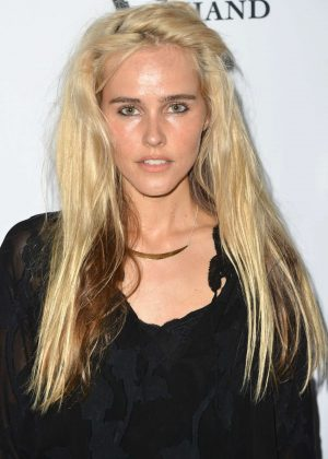 Isabel Lucas - 10th Anniversary Heath Ledger Scholarship in Los Angeles