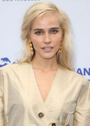 Isabel Lucas - 2018 HSUS To The Rescue Gala in LA