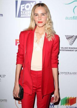 Isabel Lucas - Australians in Film's 2016 Awards Gala in LA