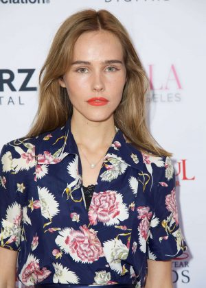 Isabel Lucas - 'Father Of The Year' Awards 2016 in Los Angeles