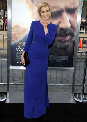 "Isabel Lucas - ""The Water Diviner"" Premiere in Hollywood"