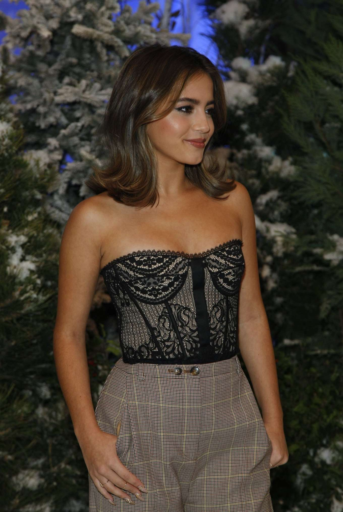 Isabela Merced - Let It Snow photocall in Beverly Hills-25