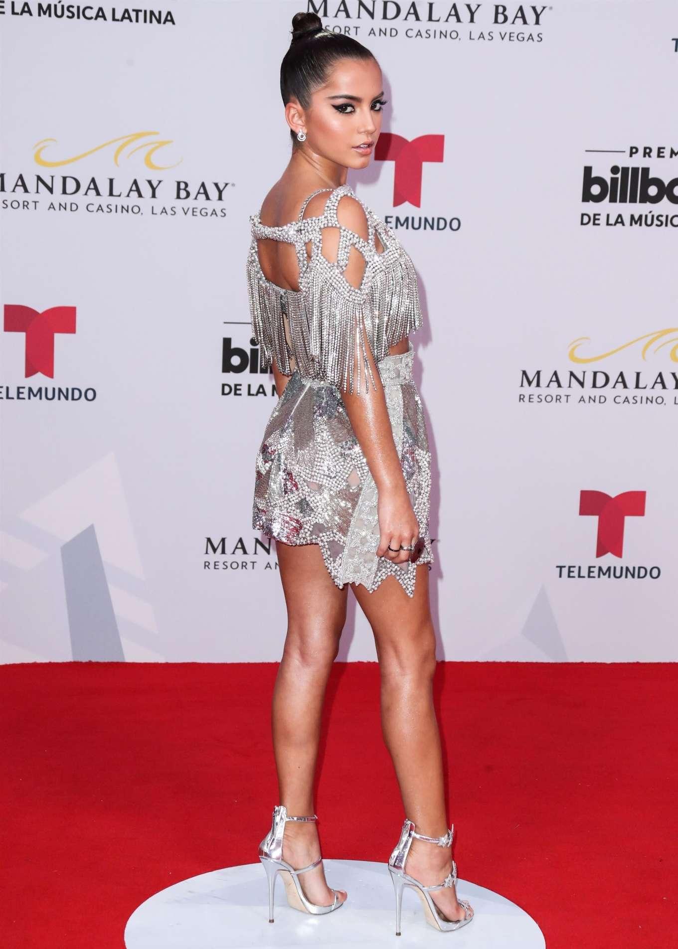 Isabela Moner 2019 : Isabela Moner: 2019 Billboard Latin Music Awards -04